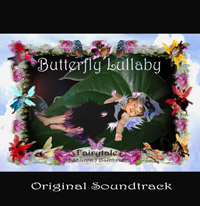 Butterfly Lullaby Album